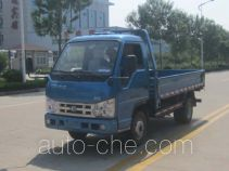 BAIC BAW BJ2820D2 low-speed dump truck