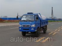 BAIC BAW BJ2820FT1 low-speed sewage suction truck