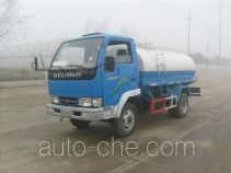 BAIC BAW BJ2820G2 low-speed tank truck