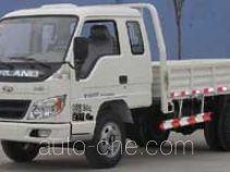北京牌BJ2820P1型低速货车