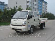 北京牌BJ2820W21型低速货车