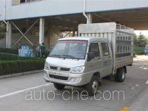 BAIC BAW BJ2820WCS11 low-speed stake truck