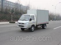 BAIC BAW BJ2820X1 low-speed cargo van truck