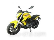 Benelli BJ300GS motorcycle