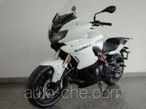 Benelli BJ300GS-A motorcycle