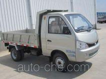 Heibao BJ3026D30FS dump truck