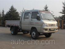 Foton BJ3030D4AA4-FA dump truck