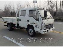 福田牌BJ3045D9AA5-3型自卸汽车