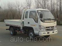 Foton BJ3035D3PA3-1 dump truck