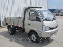 Heibao BJ3036D30FS dump truck