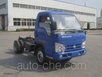 Foton BJ3042D9JBA-FA dump truck chassis