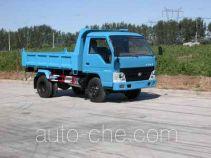 BAIC BAW BJ3041Z4D2Y dump truck