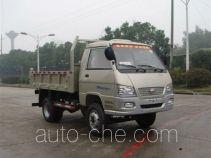 福田牌BJ3042D8JBA-G1型自卸汽车