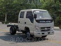 Foton BJ3042D9AB5-FA dump truck chassis