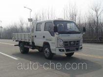 Foton BJ3045D8ABA-1 dump truck