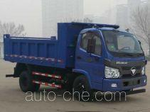 福田牌BJ3045D8JFA-2型自卸汽车