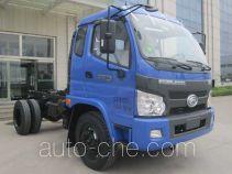 Foton BJ3045D8PEA-3 dump truck chassis