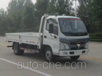 福田牌BJ3045D9JDA-1型自卸汽车