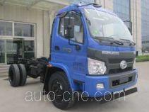 Foton BJ3045D9JEA-5 dump truck chassis