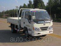 Foton BJ3045D9PB5-2 dump truck