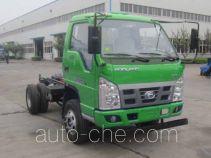 Foton BJ3046D9JBA-FA dump truck chassis