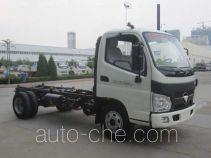 Foton BJ3033D3JDA-F1 dump truck chassis