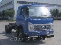 Foton BJ3046DBPBA-FA dump truck chassis