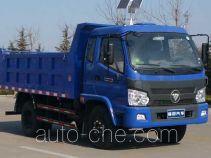 Foton BJ3062DBPFA-G4 dump truck