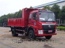福田牌BJ3062DDPFA-G1型自卸汽车