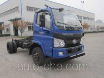 Foton BJ3085DDJEA-1 dump truck chassis