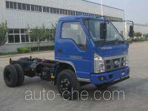 Foton BJ3085DEJBA-2 dump truck chassis
