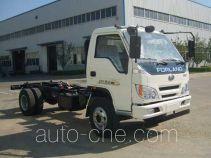 Foton BJ3085DEJEA-1 dump truck chassis