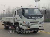 Foton BJ3085DEJEA-2 dump truck