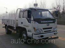 福田牌BJ3085DEPBA-3型自卸汽车