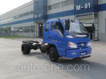 Foton BJ3095DDPFD-1 dump truck chassis