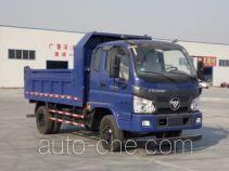 福田牌BJ3046D9PEA-FA型自卸汽车