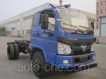 Foton BJ3103DEPDA-FB dump truck chassis