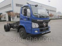 Foton BJ2045Y7JEA-4 off-road dump truck chassis