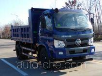 Foton BJ3123DEPFA-F1 dump truck
