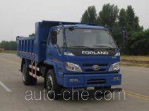 Foton BJ3123DGPEA-1 dump truck