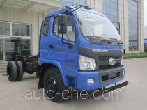 Foton BJ3125DEPEA-1 dump truck chassis