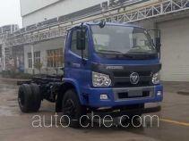 Foton BJ3143DJJEA-FB dump truck chassis