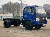 Foton BJ3163DJPEA-FC dump truck chassis