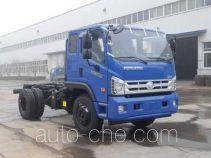 Foton BJ3163DJPFA-FA dump truck chassis