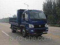 Foton BJ3165DJPFA-1 dump truck