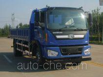 福田牌BJ3165DJPHK-1型自卸汽车