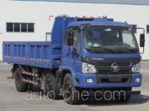 福田牌BJ3223DLPEB-FA型自卸汽车