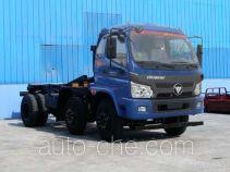 Foton BJ3223DLPEB-FA dump truck chassis