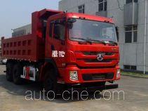 BAIC BAW BJ32501PC61 dump truck