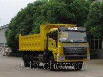 Foton BJ3252DLPJB-G1 dump truck